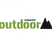 Outdoor Magazine logo