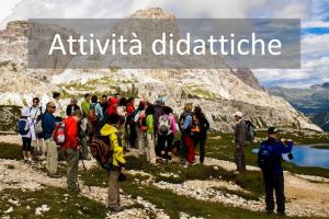 attività didattiche homepage