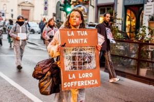 no fur parade