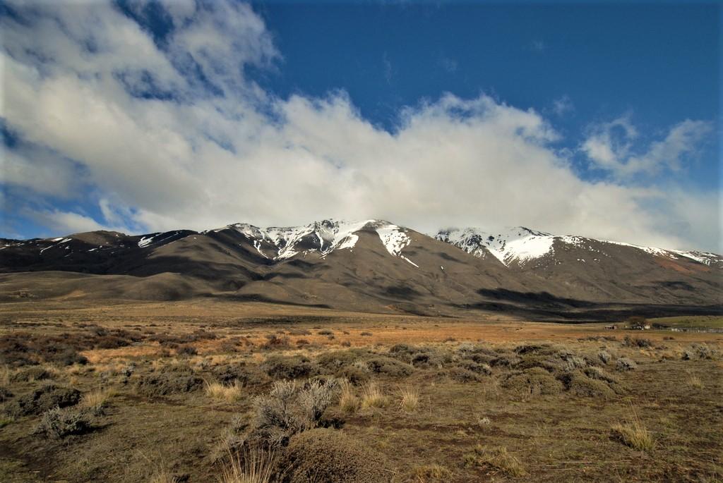 paesaggio terra del fuoco patagonia