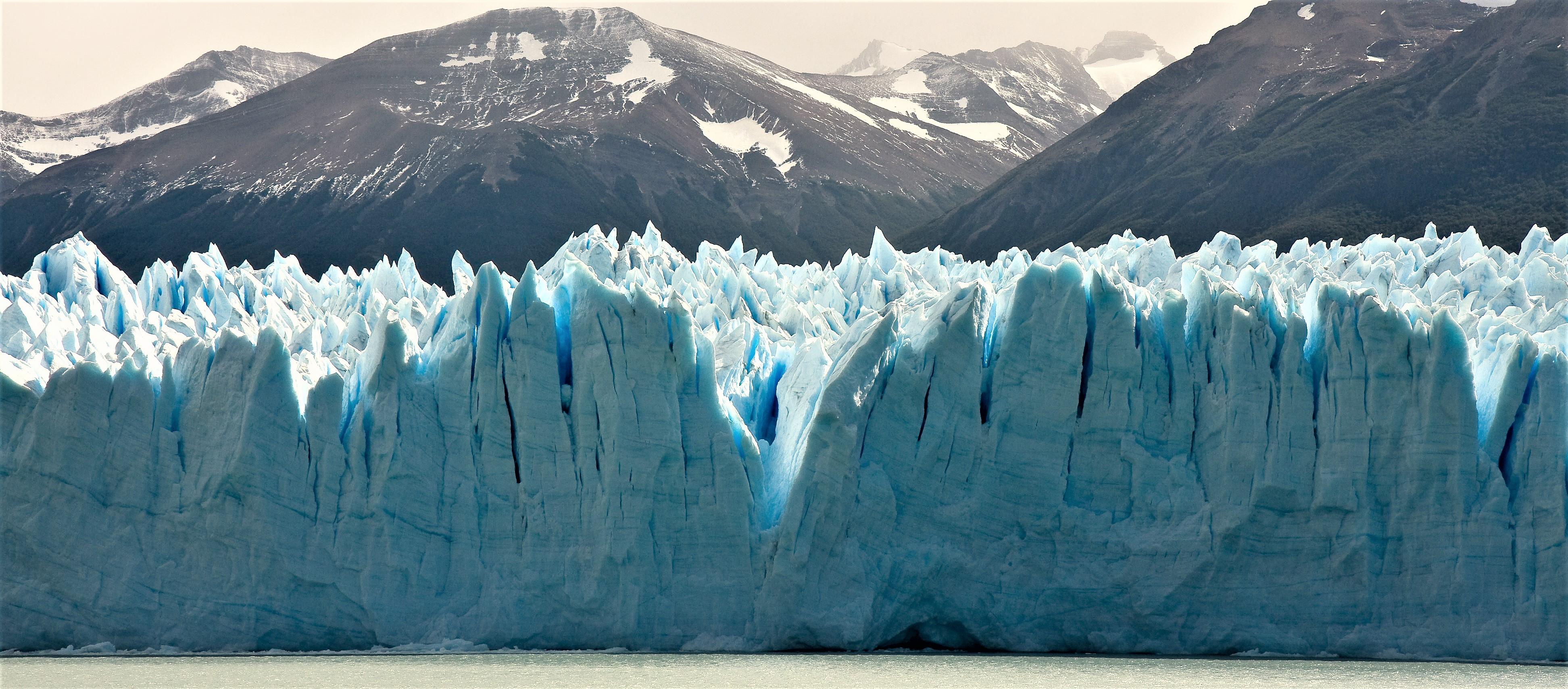 ghiacciai patagonia terra del fuoco