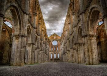 abbazia san galgano
