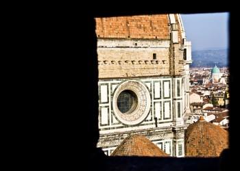 Cupola Brunelleschi Firenze