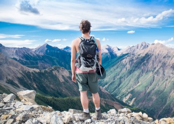 Cosa non indossare trekking