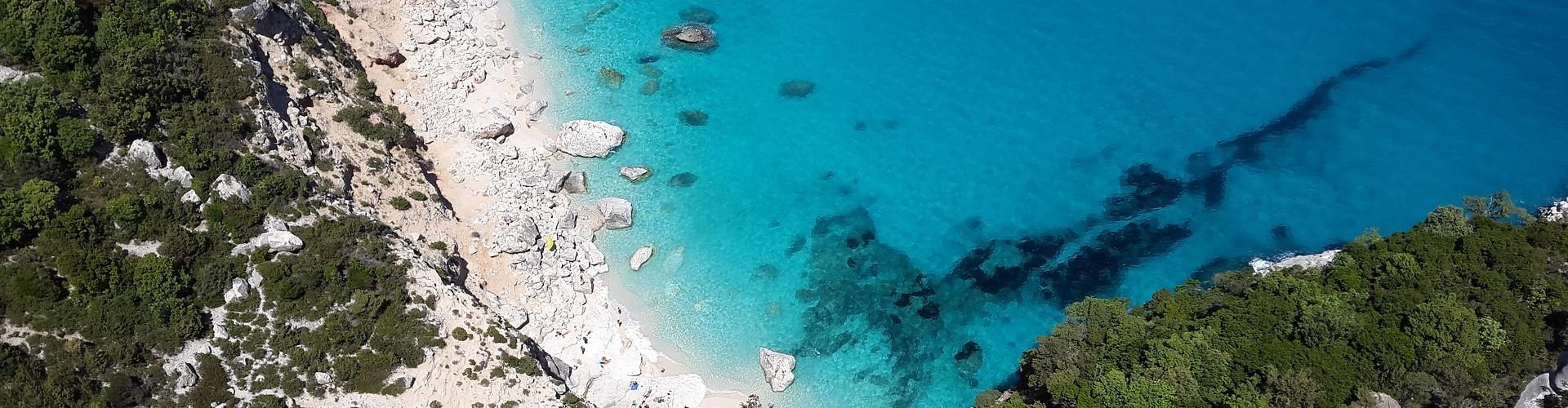 Il Selvaggio Blu trekking Sardegna