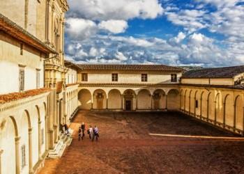 Anello del Rinascimento La Certosa Galluzzo