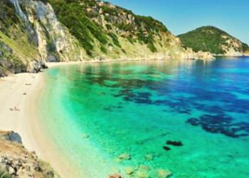 elba spiaggia trekking